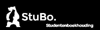 StuBo. Studentenboekhouding